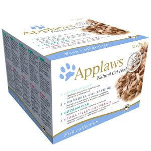 Applaws Selection Kattmat
