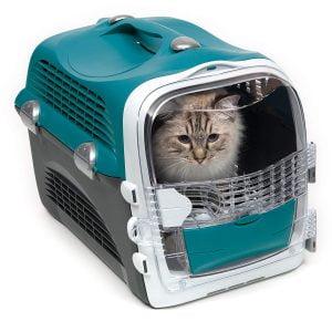 Catit Cabrio Transportbur bästa transportburar för katt