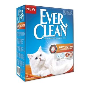 Ever Clean Extra Strong