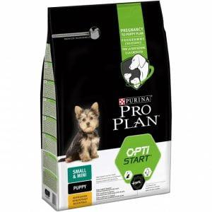 Hundfoder Pro Plan Small & Mini Puppy