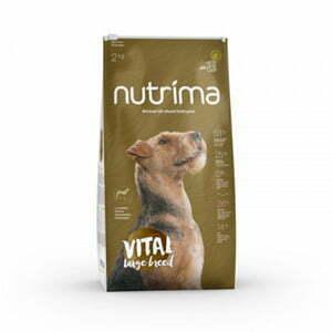 Nutrima Vital Large Breed