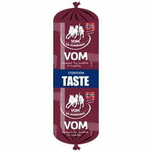 VOM Taste